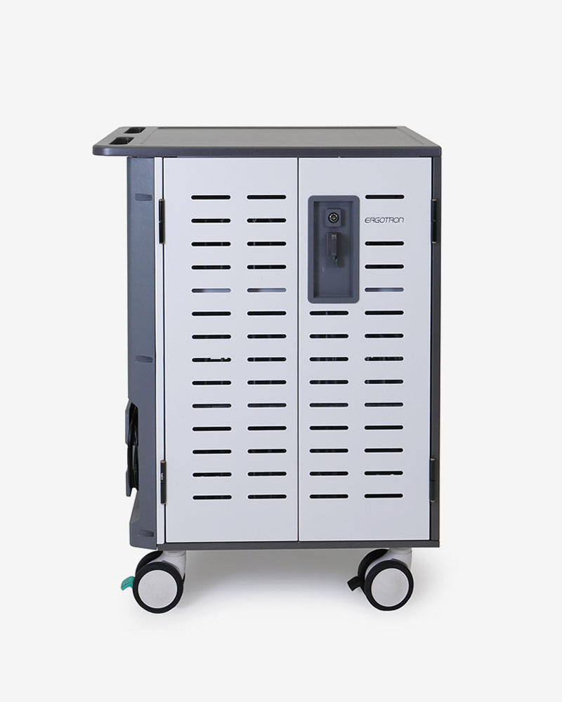 Charging Carts & Cabinets: Charge Any Mobile Device | Ergotron