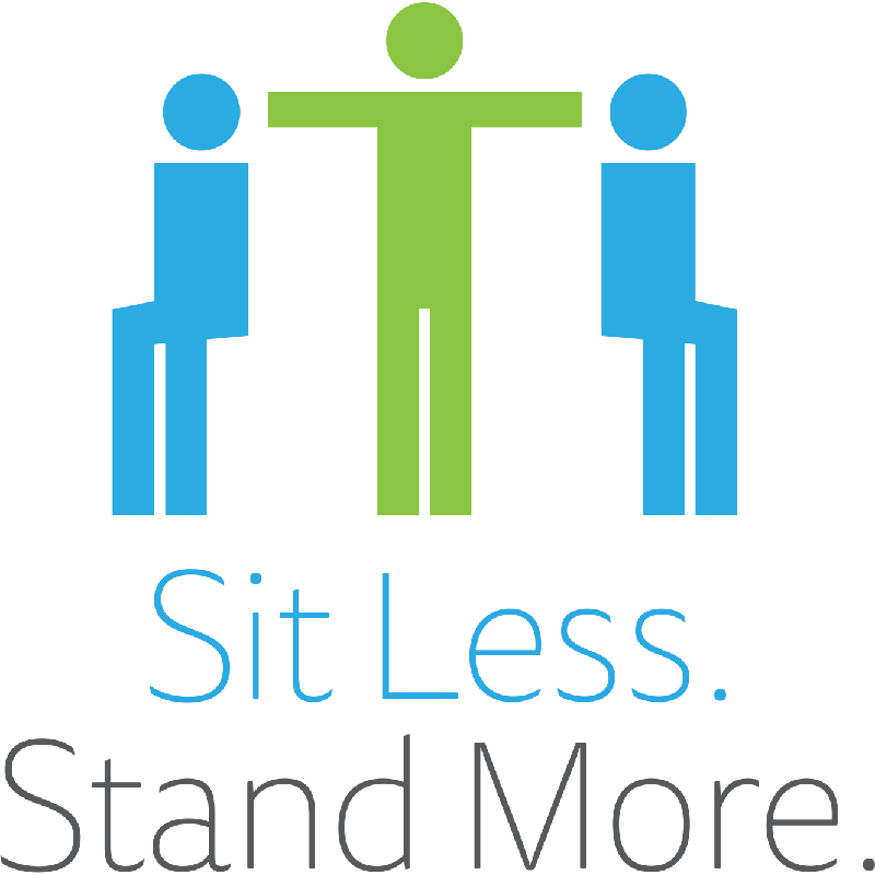 Sit Less & Stand More