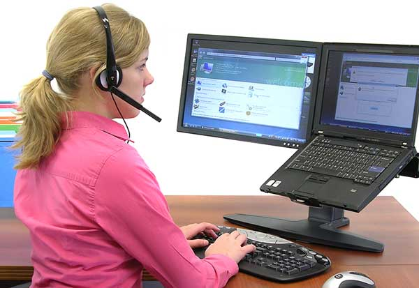 Ergotron Customer Care