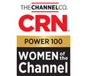 CRN Women of the Channel Award