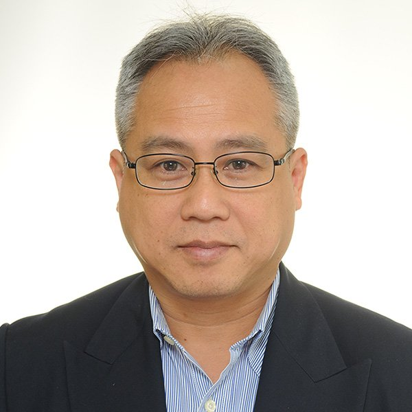 Chun Ming Wang, Managing Director, APAC