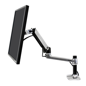 LX Desk Mount LCD Monitor Arm