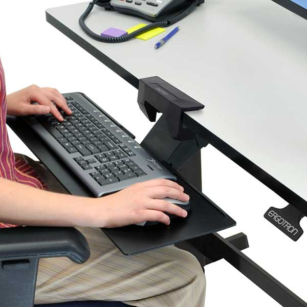 Clip On Desk Extension Desk Design Ideas