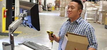 Faster, Smarter and Safer Industrial Work Environments