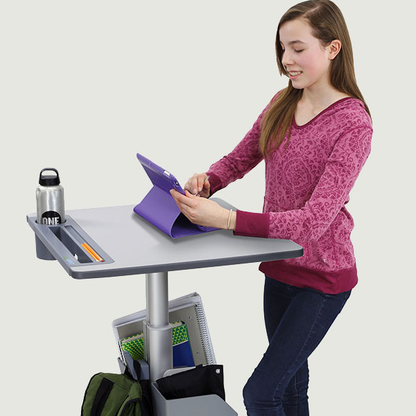 LearnFit Student Desk