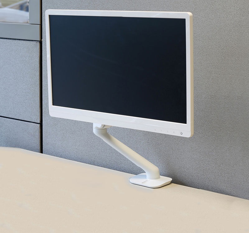 Desk Mounts Monitor Stands And Monitor Arms Ergotron