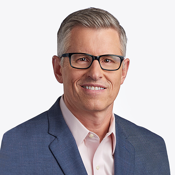 Chad Severson, Chief Executive Officer