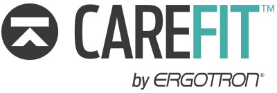 CareFit by Ergotron