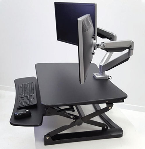 FlexiSpot Desk Risersduct