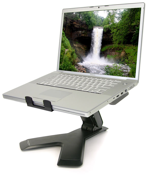 NeoFlex Notebook Lift Stand