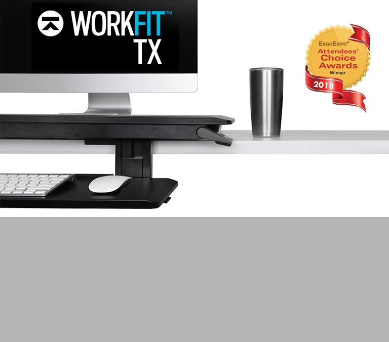Introducing the WorkFit-TX