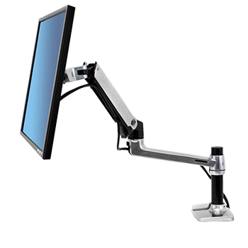 Monitor Mounts Find The Right Monitor Arm Or Stand Ergotron