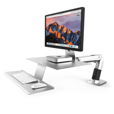 WorkFit-A VESA Mount