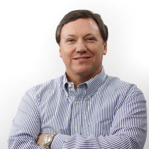 Scott Lunger, Chief Commercial Officer