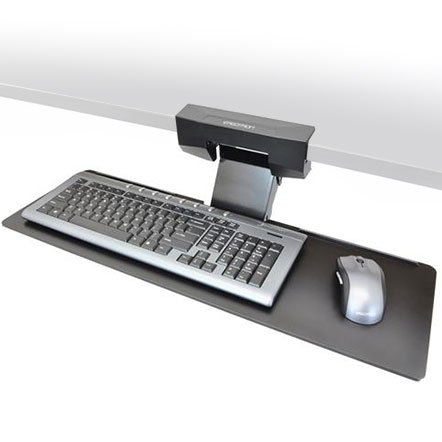 Neo-Flex Underdesk Keybaord Arm