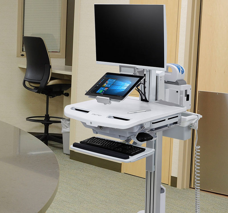 Documentation Medical Carts