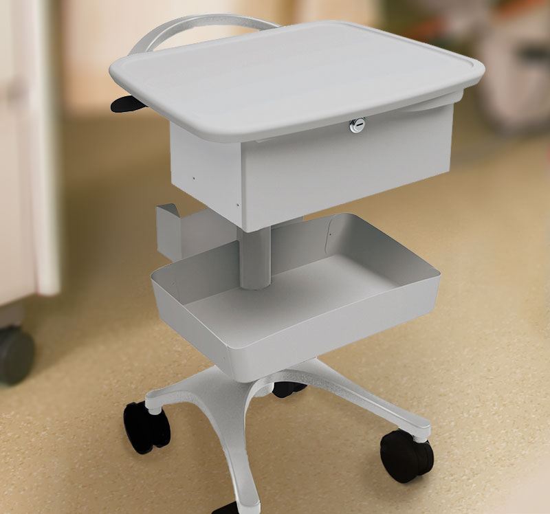 Medical Equipment Carts